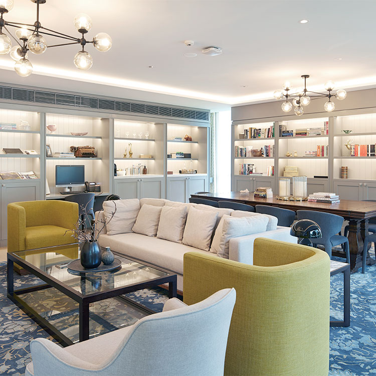 Final Stage Of Cranbrook Residences Complete